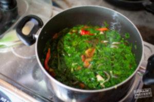 IMG 66121 300x200 - Moringa – zupa warzywna