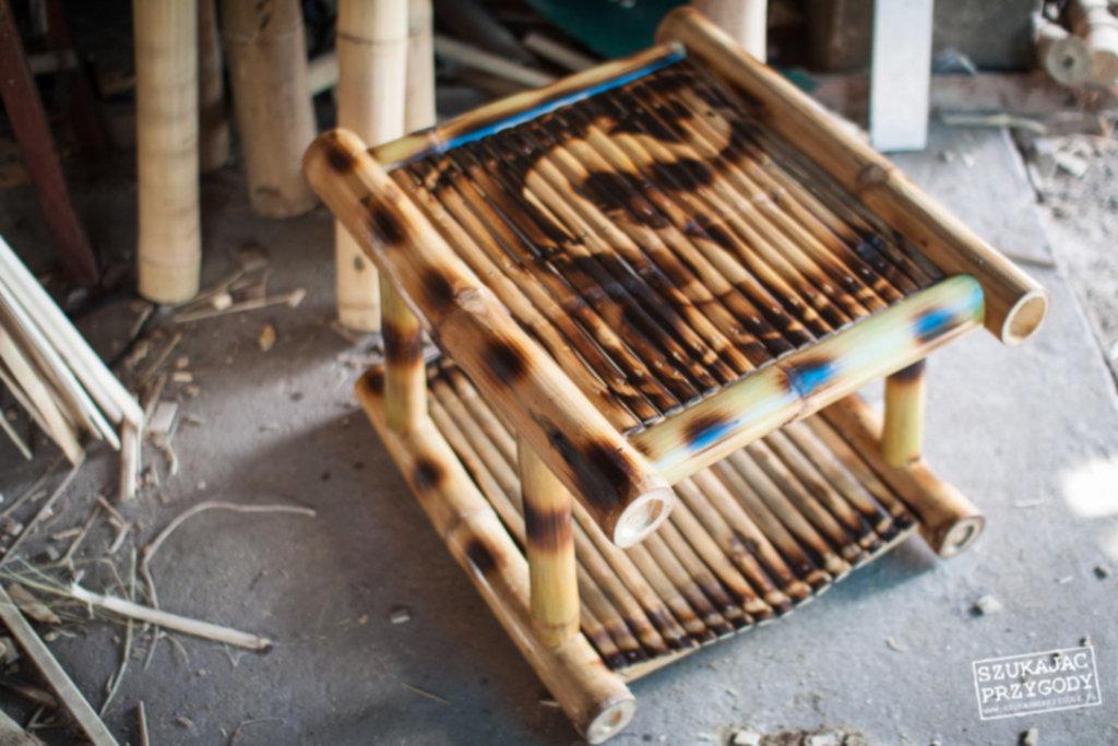 IMG 7012 1024x683 - Jak powstają meble bambusowe?