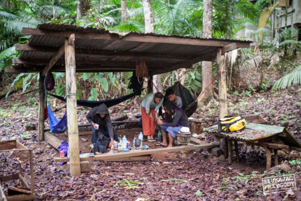 IMG 7558 1024x683 - Biwak w górach - Siquijor