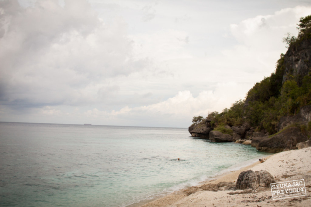 IMG 7815 1024x683 - Biwak na dziewiczej plaży - Siquijor