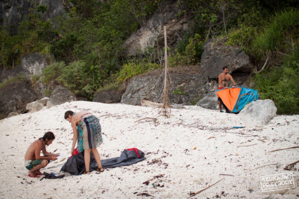 IMG 7833 1024x683 - Biwak na dziewiczej plaży - Siquijor