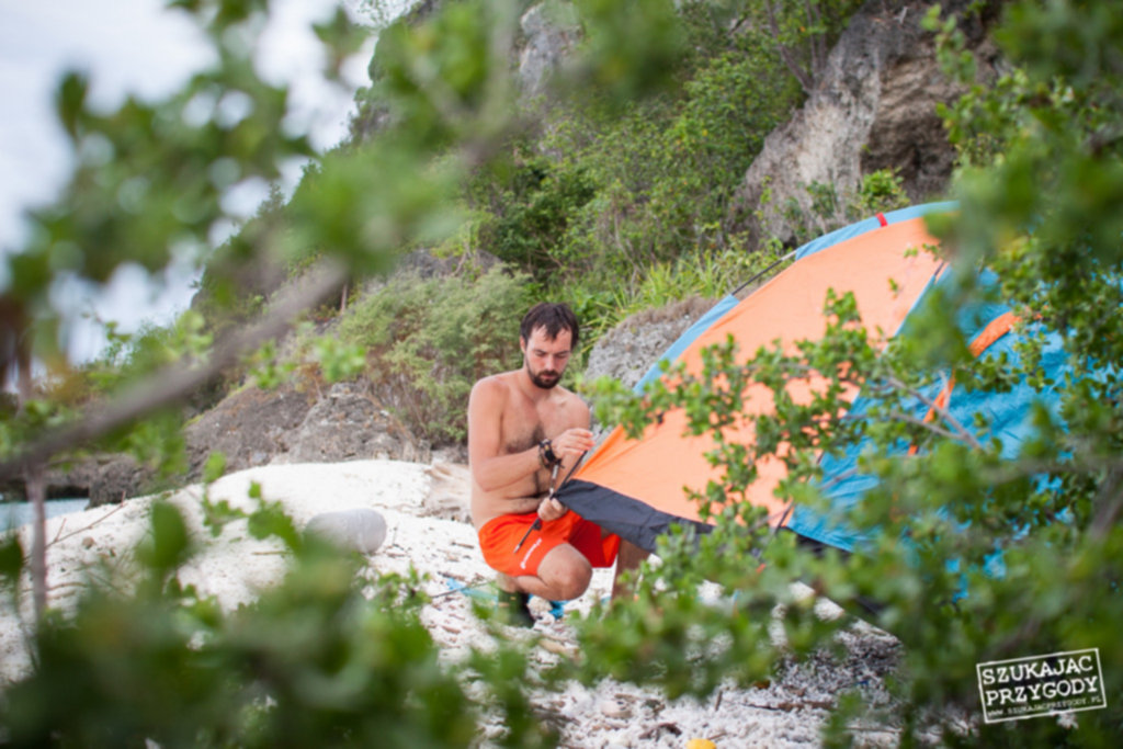 IMG 7836 1024x683 - Biwak na dziewiczej plaży - Siquijor