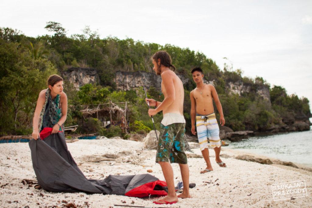 IMG 7838 1024x683 - Biwak na dziewiczej plaży - Siquijor