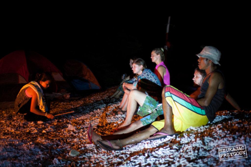 IMG 7942 1024x683 - Biwak na dziewiczej plaży - Siquijor