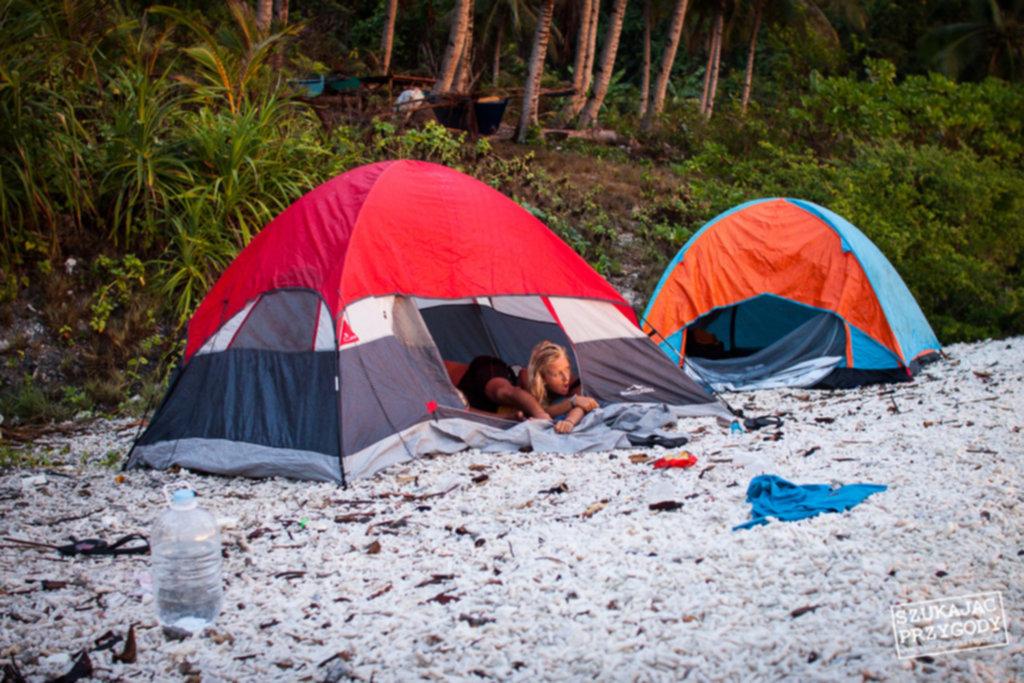 IMG 7973 1024x683 - Biwak na dziewiczej plaży - Siquijor