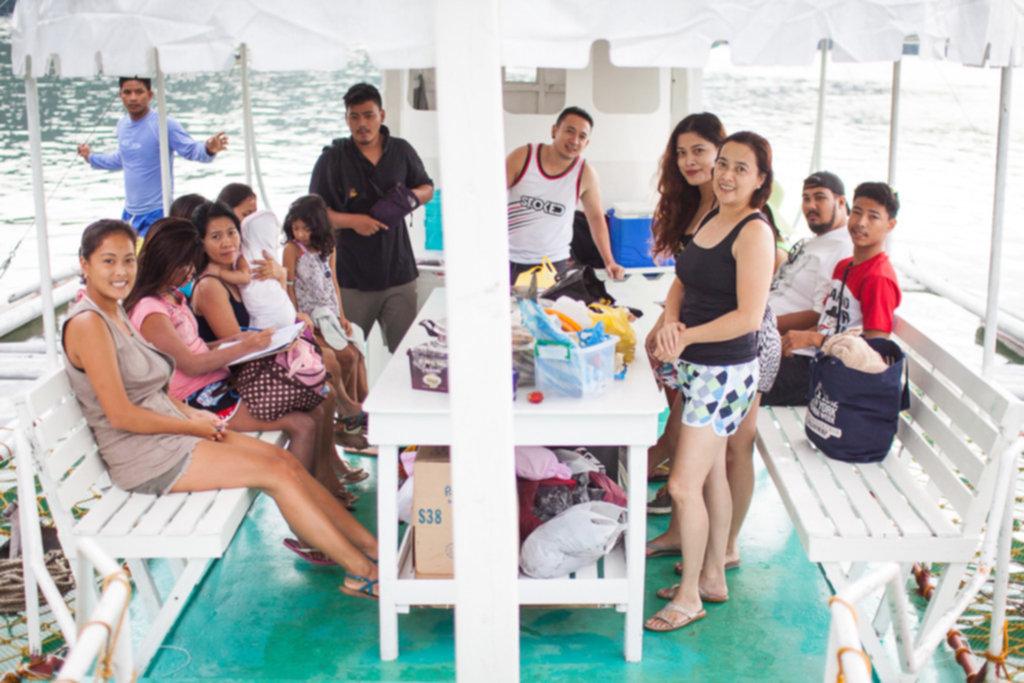 IMG 9161 1024x683 - 7 tradycji kulturowych Filipińczyków