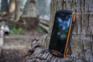 IMG 2956 300x200 - myPhone Hammer AXE LTE – niezniszczalny telefon