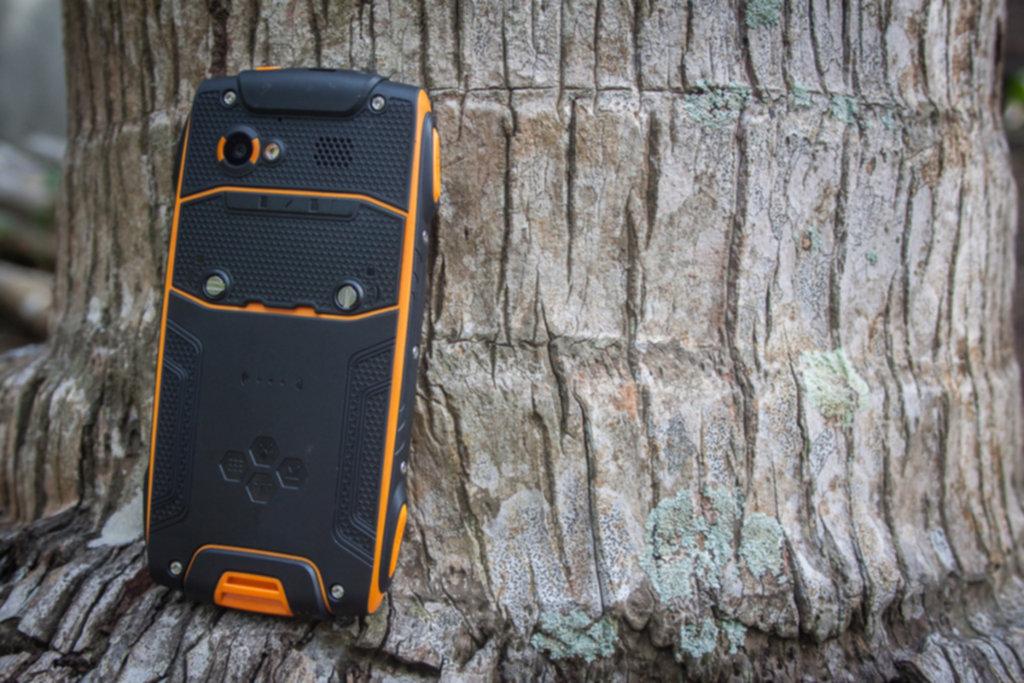 IMG 2958 1024x683 - myPhone Hammer AXE LTE – niezniszczalny telefon