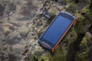 IMG 2971 300x200 - myPhone Hammer AXE LTE – niezniszczalny telefon