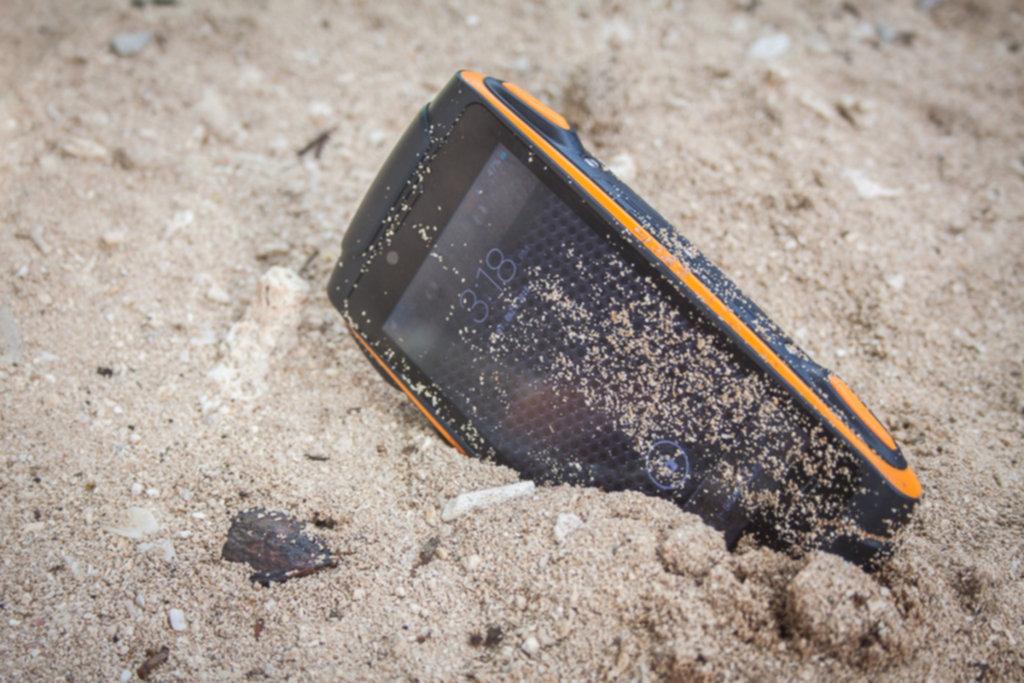 IMG 2985 1024x683 - myPhone Hammer AXE LTE – niezniszczalny telefon
