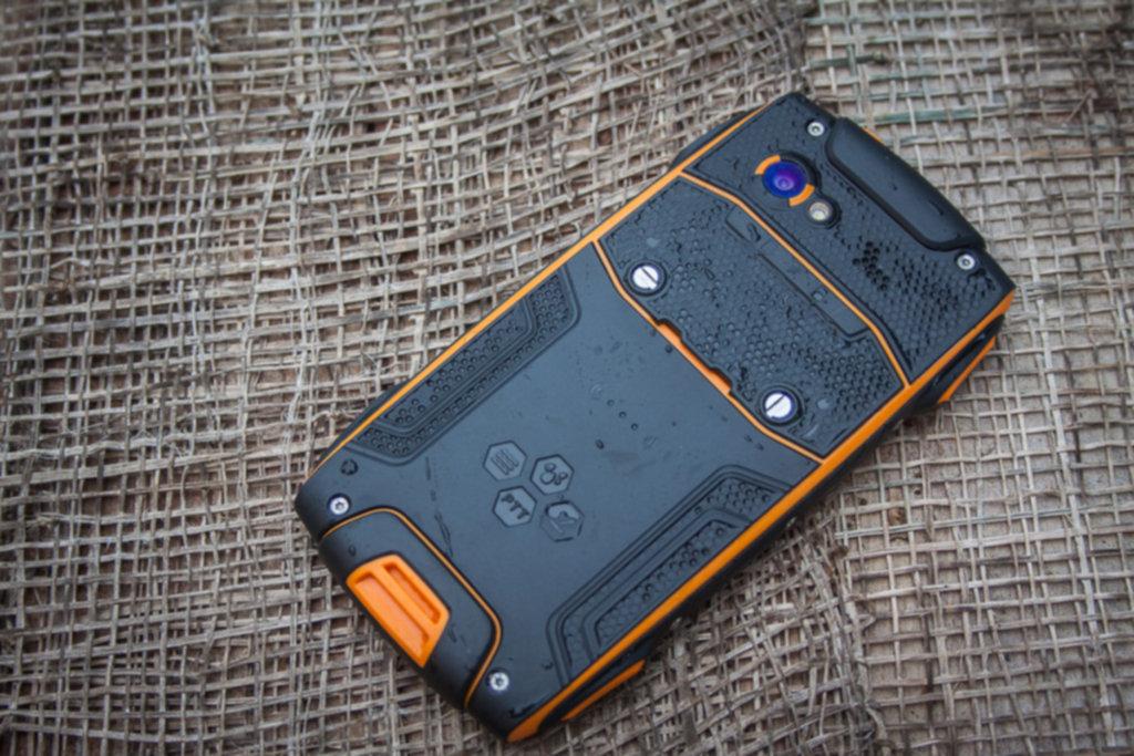 IMG 2995 1024x683 - myPhone Hammer AXE LTE – niezniszczalny telefon