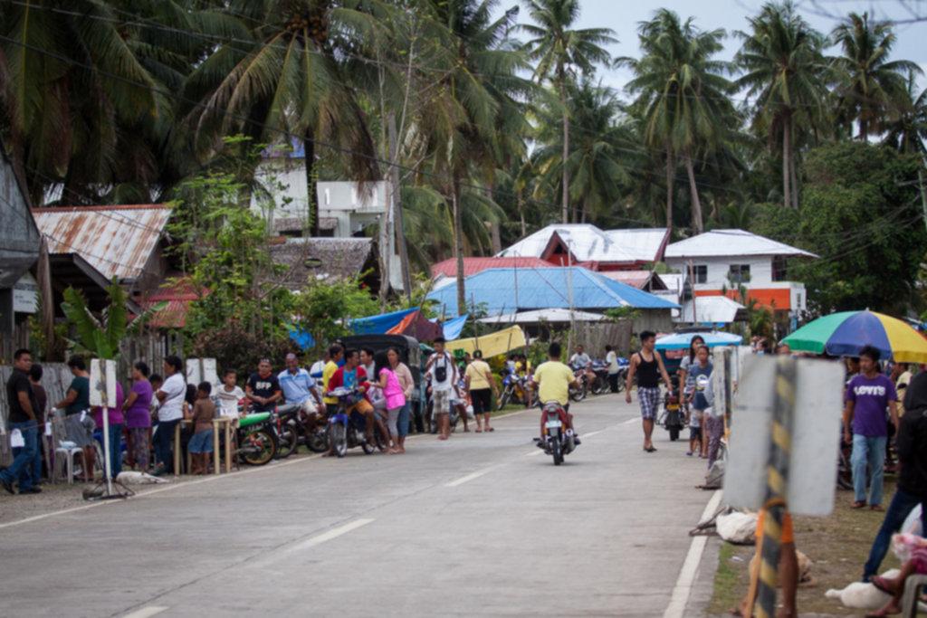 IMG 3985 1024x683 - Wszystkich Świętych na Filipinach