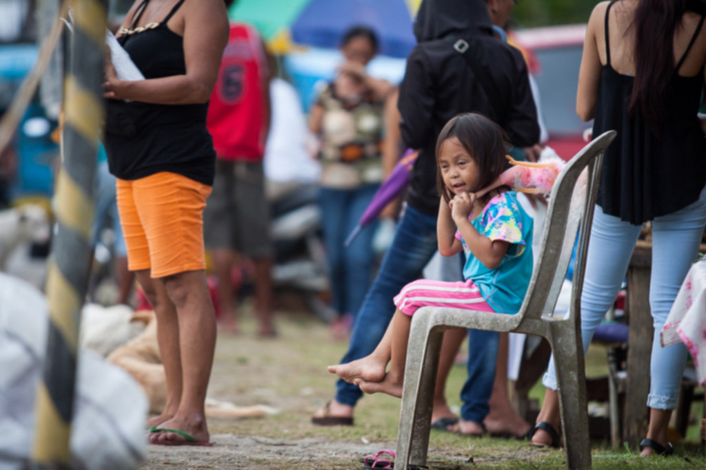 IMG 3988 1024x683 - Wszystkich Świętych na Filipinach