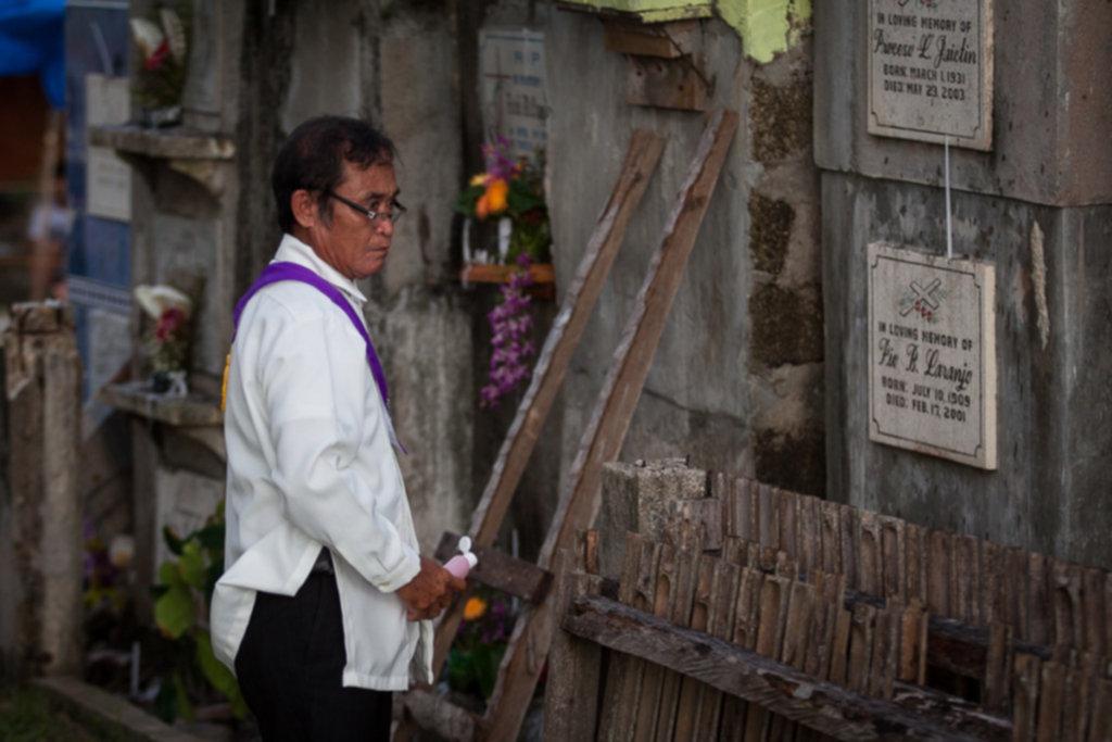 IMG 4001 1024x683 - Wszystkich Świętych na Filipinach