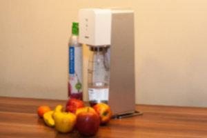 IMG 3322 300x200 - Sodastream – dbaj o środowisko
