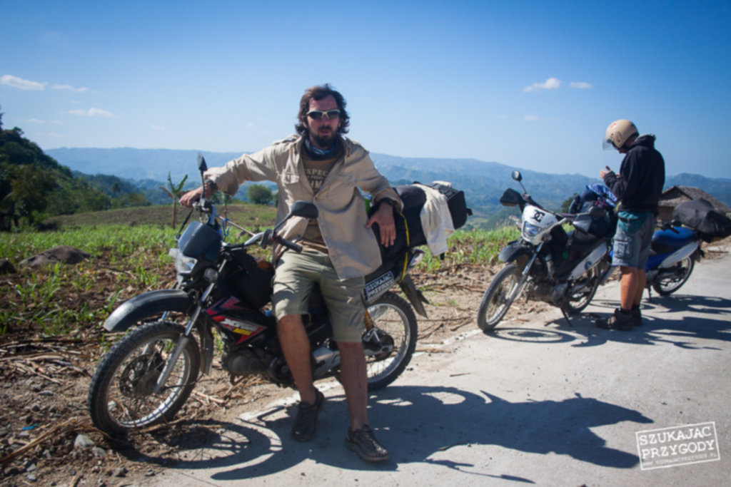 IMG 6129 1024x683 - Negros na motorze - 8 dni dookoła wyspy