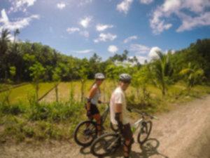 GOPR5299 300x225 - Jak zostałem przewodnikiem wycieczek na rowerach górskich