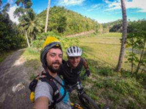 GOPR5331 300x225 - Jak zostałem przewodnikiem wycieczek na rowerach górskich