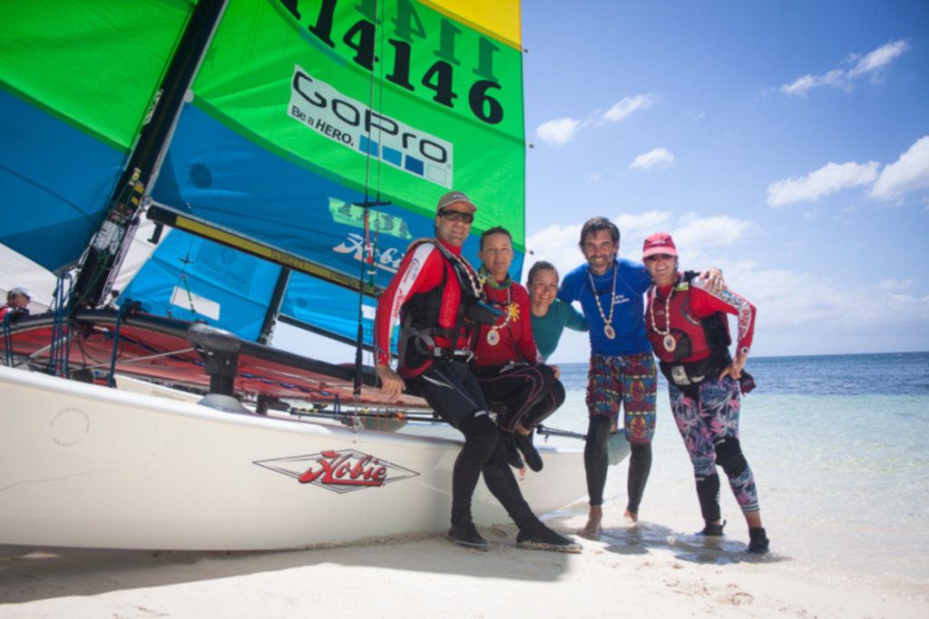 IMG 7482 1024x683 - Paliton Beach – Hobie Challenge