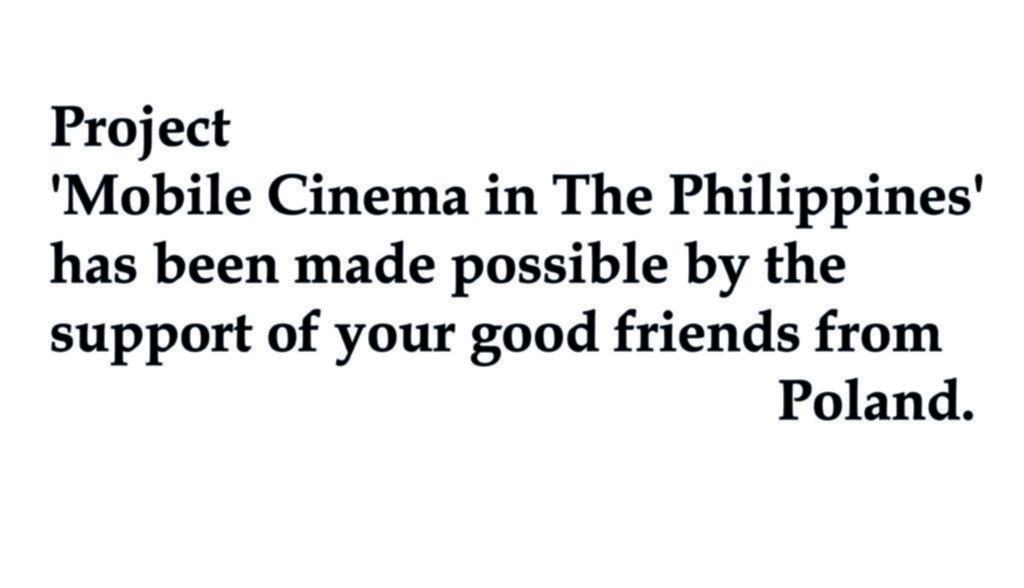 napis 1024x588 - Polacy zrobili kino na Filipinach!