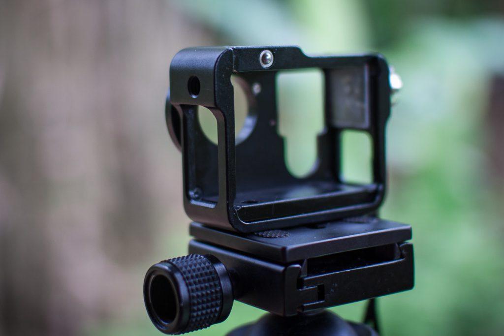 IMG 2930 1024x683 - Aluminiowa obudowa do GoPro