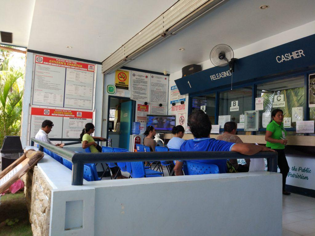 IMG 20170629 130945 1024x768 - Prawo jazdy na Filipinach - jak je zrobić?