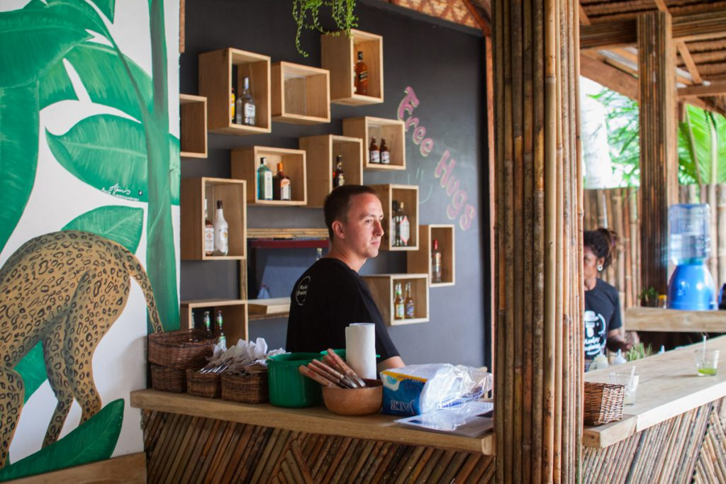 IMG 6658 1024x683 - Polska restauracja na Filipinach
