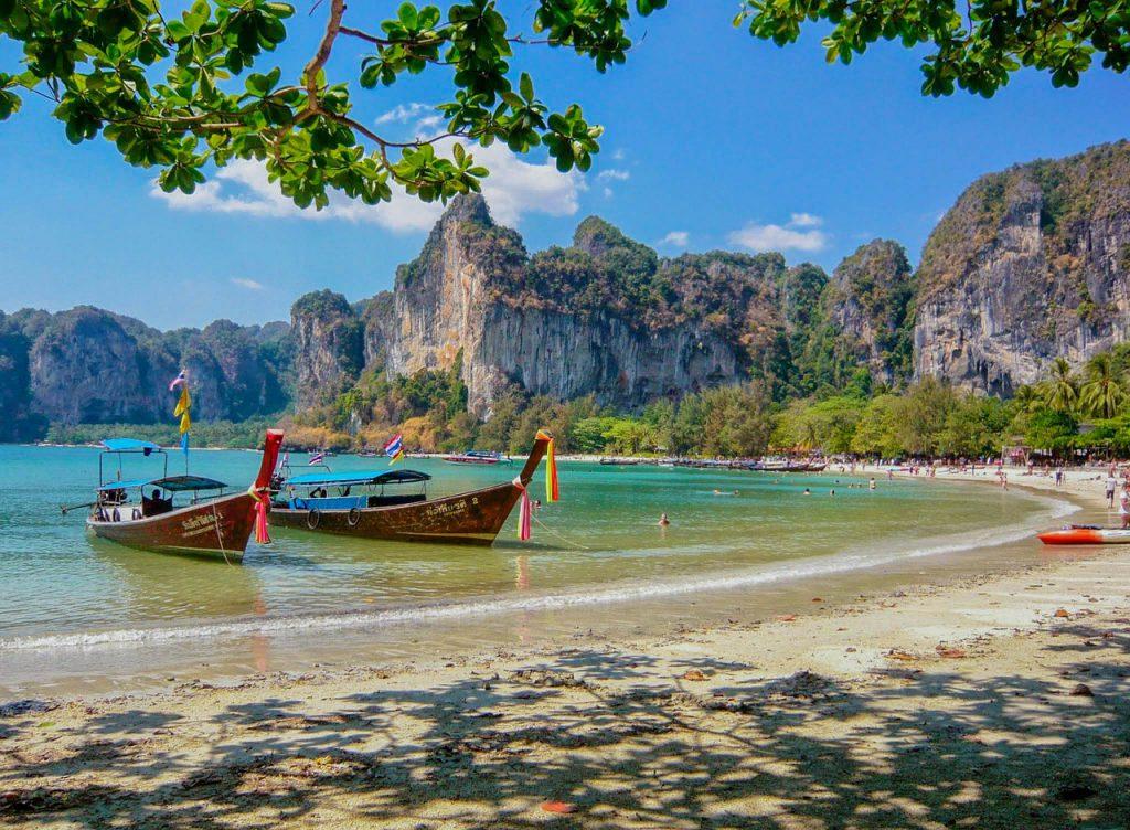 """thailand 2065376 1280 1024x752 - Z Europy na """"koniec świata""""? To wcale nie jest trudne!"""