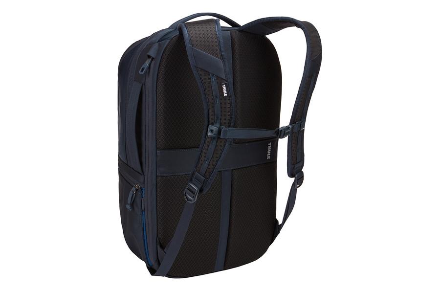tslb 317 30l mineral back 03 sized 900x600 rev 1 - Thule Subterra Backpack 30L – moje mobilne biuro