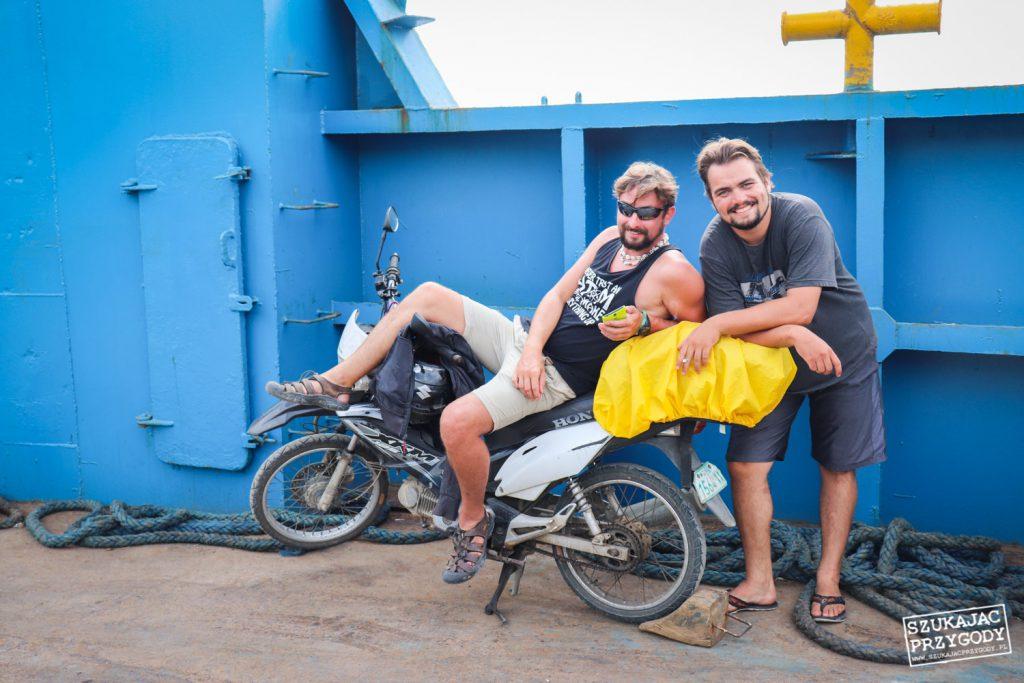 IMG 8264 1024x683 - Cebu na motorze - Dzienniki motocyklowe