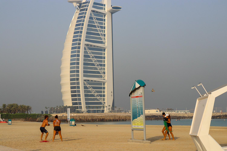 IMG 2055 - Dubaj – miasto wysokich budynków