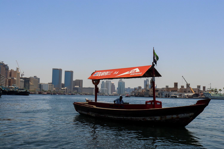 IMG 2462 - Dubaj – miasto wysokich budynków