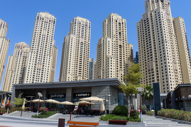 IMG 2523 - Dubaj – miasto wysokich budynków