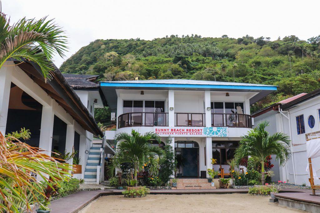 IMG 5282 1024x682 - Puerto Galera – ucieczka z Manili