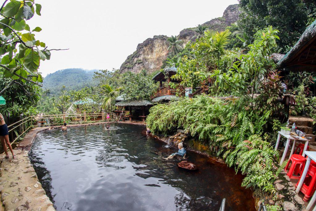 red rock valencia 1024x682 - Atrakcje turystyczne w okolicy Dumaguete