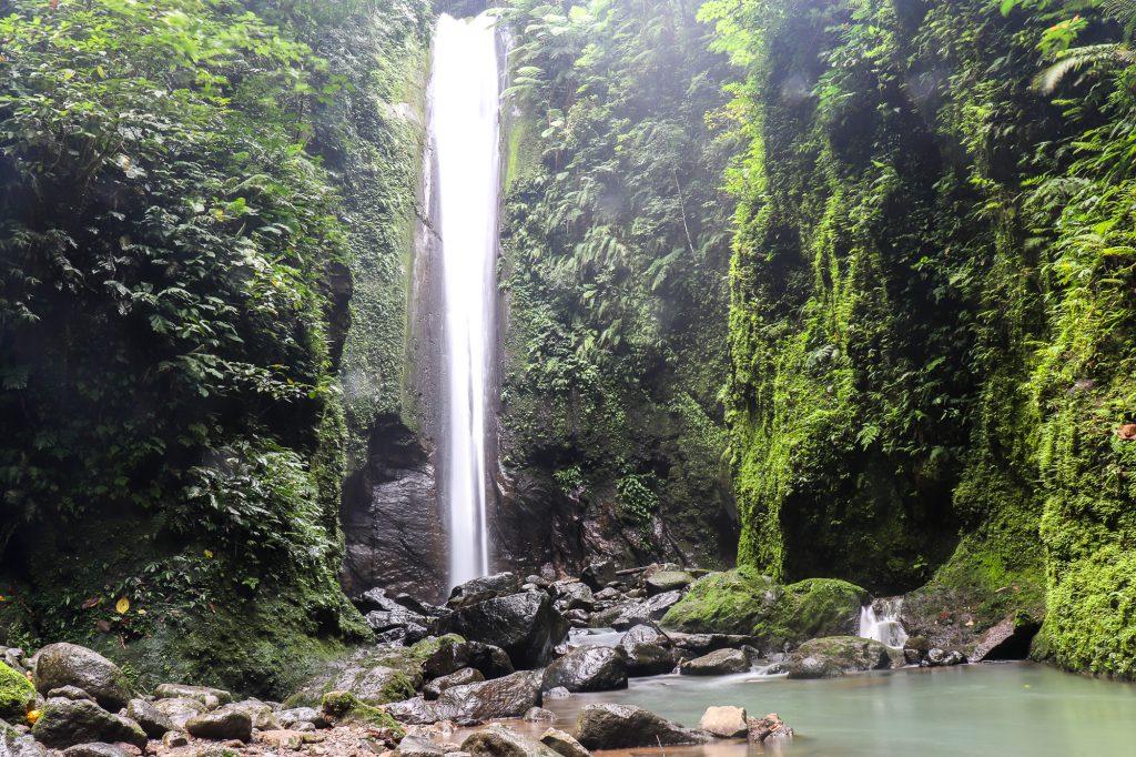 wodospady negros filipiny 2 1024x682 - Atrakcje turystyczne w okolicy Dumaguete