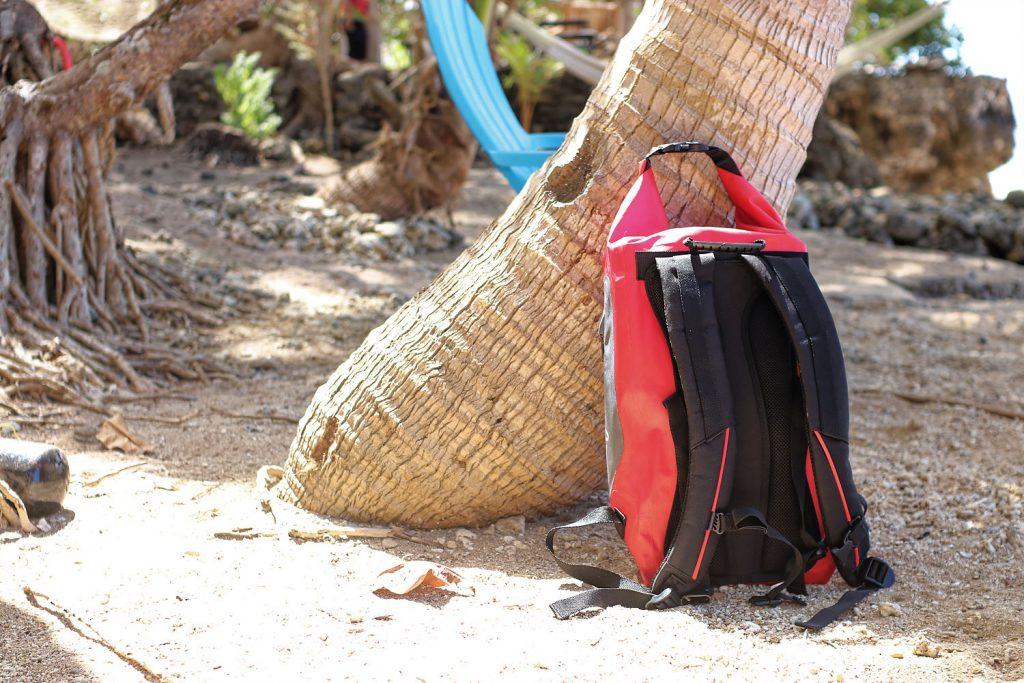 IMG 7547 DxO 1024x683 - Wodoszczelny plecak – najlepsze rozwiązanie na Filipiny